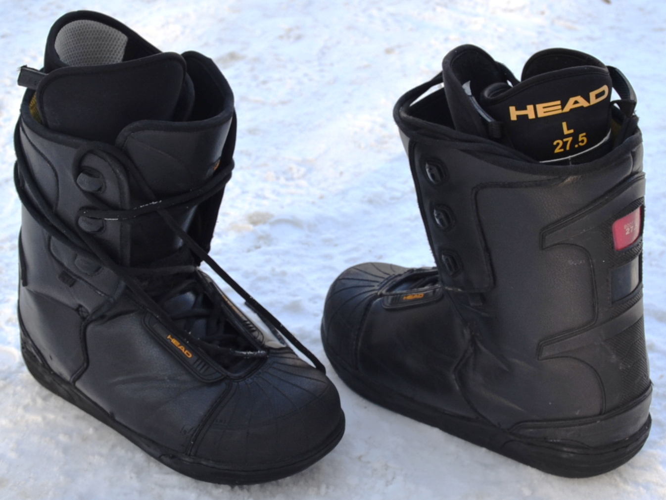 Крепления для сноуборда Burton Malavita Est Black