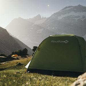 Прокат палаток