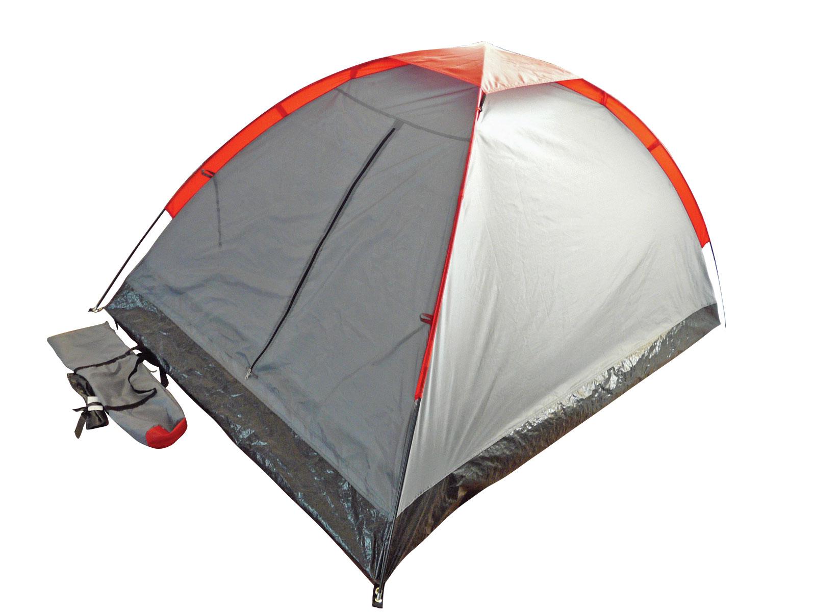 Двухместная палатка напрокат
